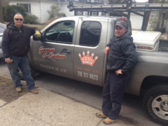 Gorman & Carbone Roofing Contractors