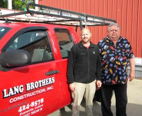 Lang Brothers Construction Inc