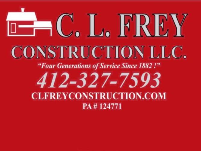 CL Frey Construction LLC