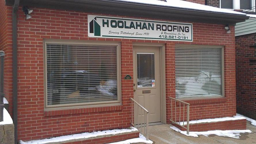 Hoolahan Roofing & Remodeling Co Inc