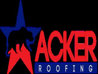 Acker Roofing