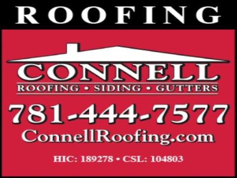 Connell Roofing LLC