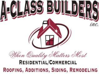 A-Class Builders Inc