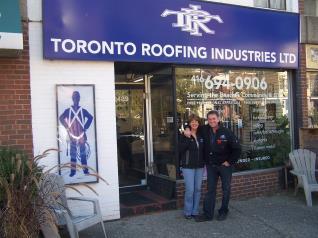 Toronto Roofing Industries Ltd