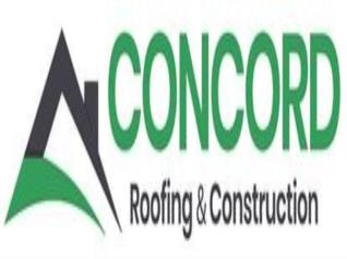 Concord Roofing and Construction Inc