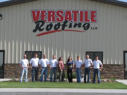 Versatile Roofing LLC