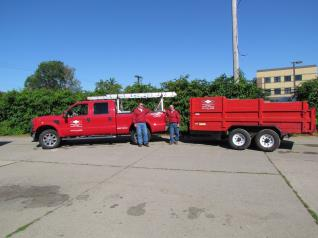 BAC Construction Services LLC