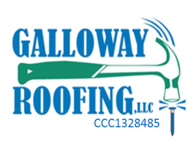 Galloway Roofing LLC