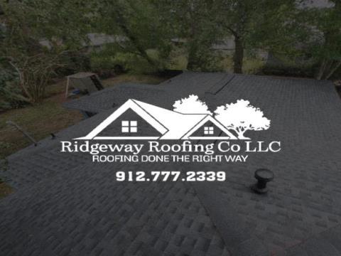 Ridgeway Roofing Company LLC