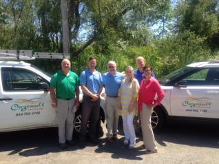Cazeault Solar and Home