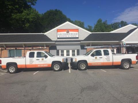 Southernwood Roofing & Siding LLC