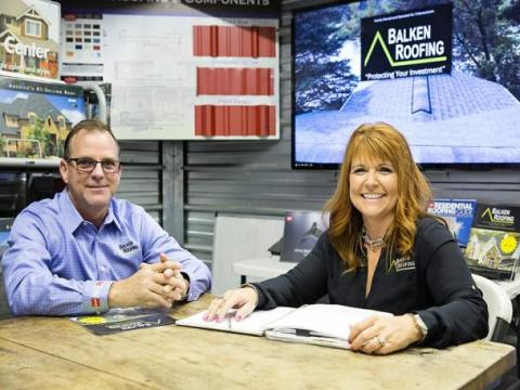 Balken Construction Inc