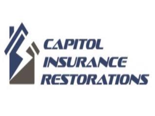 Capital Insurance Restoration