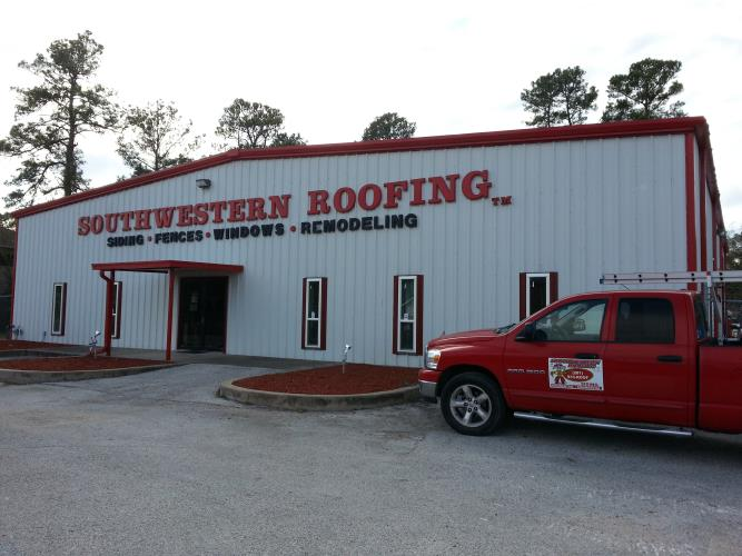Southwestern Roofing