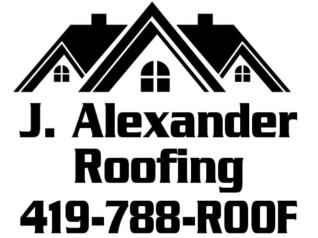 J Alexander Roofing