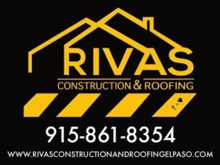 Rivas Construction & Roofing LLC