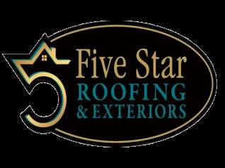 Five Star Roofing & Exteriors Inc