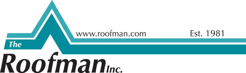 The Roofman Inc