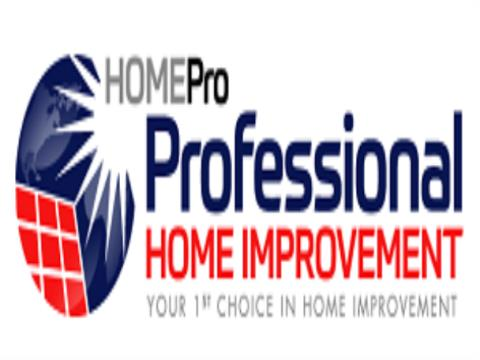 Home Pro Professional Home Improvement
