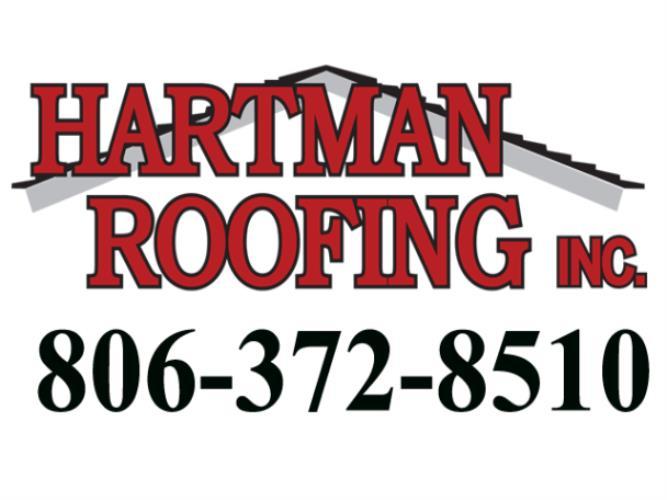 Hartman Roofing