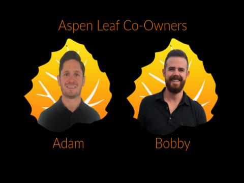 Aspen Leaf Roofing
