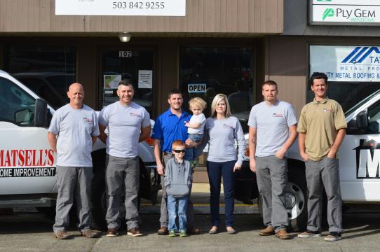 Matsell's Home Improvement LLC