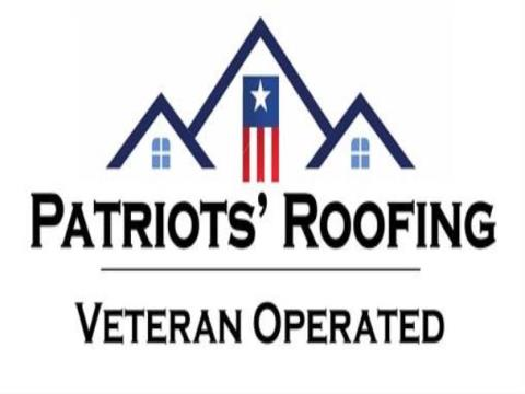 Patriots Roofing