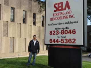 Sela Roofing & Remodeling