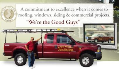 Whitman Construction LLC