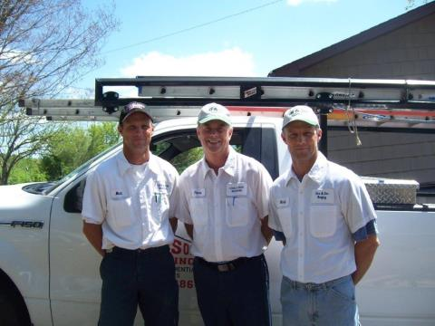 Cox & Son Roofing Inc