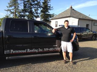 Perrenoud Roofing Inc