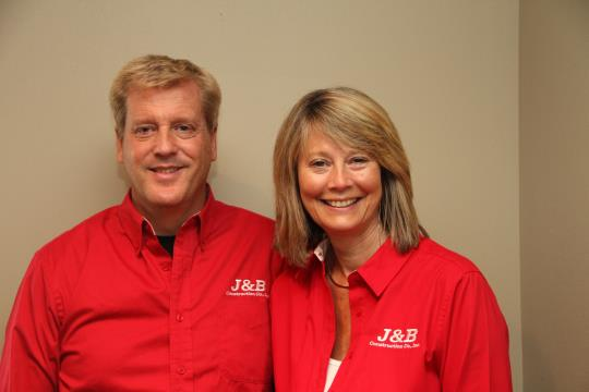 J&B Construction Co Inc