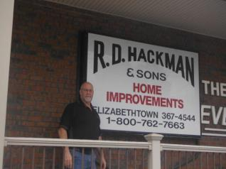 R D Hackman and Sons