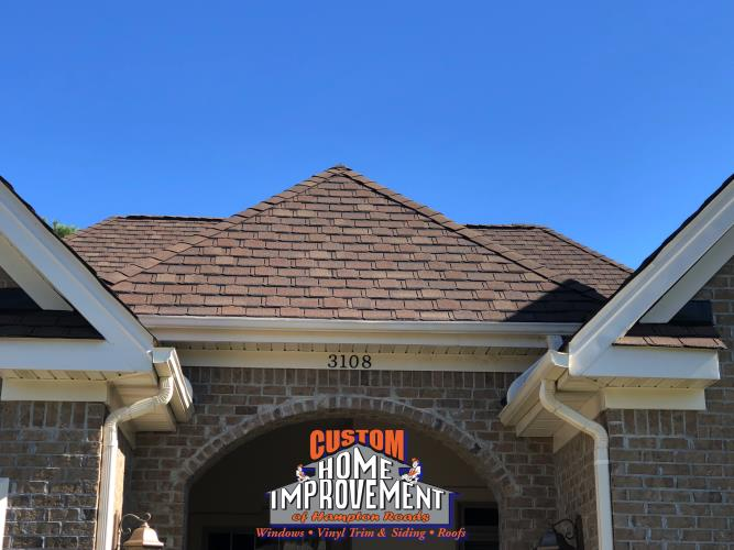 Custom Home Improvement Repairs Of Ham A Gaf President S Club Award Roofer