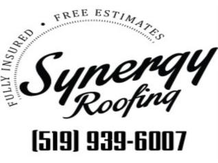 Synergy Roofing Inc