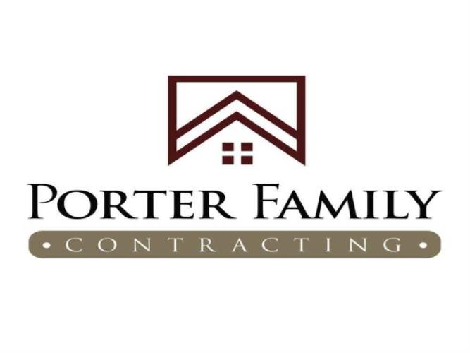 Porter Family Contracting