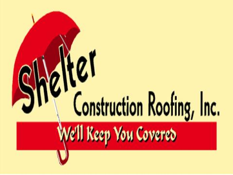 Shelter Construction Roofing Inc