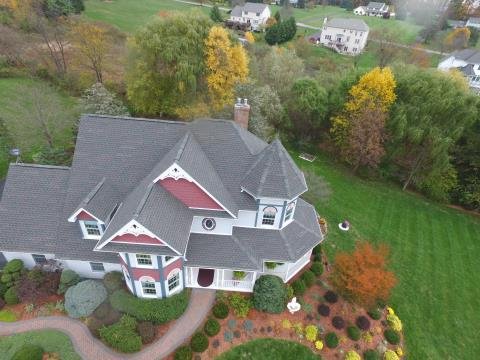 Gaf Master Elite 174 Roofer Kulp Roofing Inc