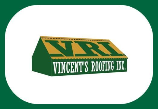 Vincent's Roofing Inc