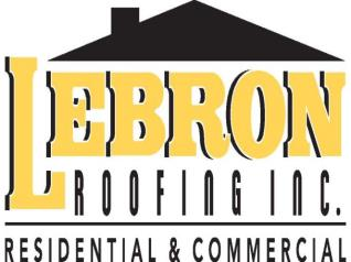 Lebron Roofing Inc