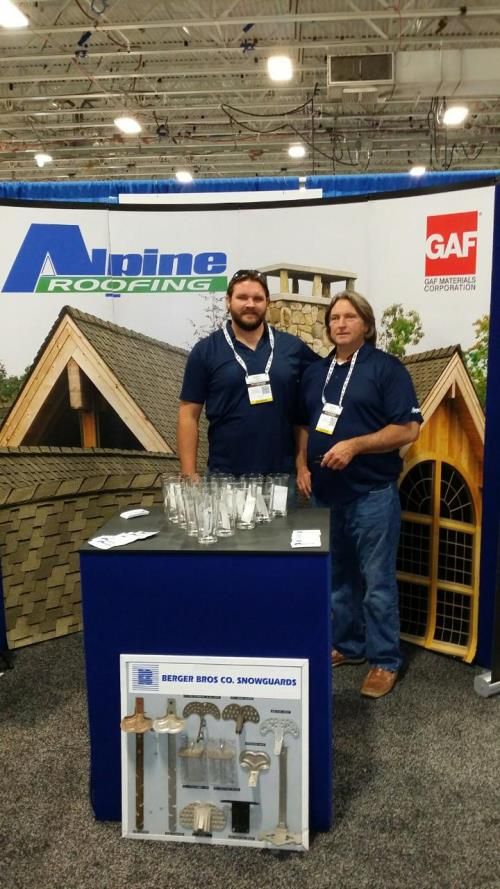 Alpine Roofing LLC