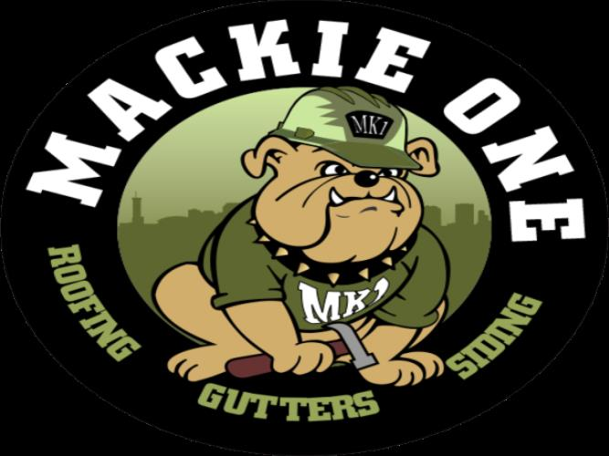 Mackie One Roofing Gutters & Siding