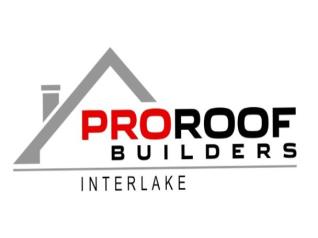 Pro Roof Builders Interlake