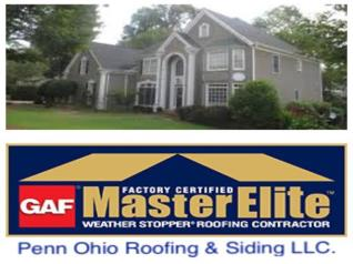 Penn Ohio Roofing & Siding LLC