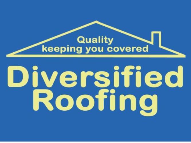 Diversified Roofing & Repair Inc