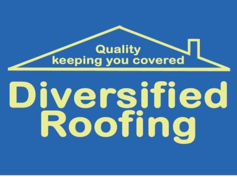 Diversified Roofing & Repair Inc