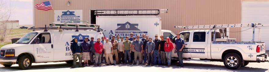 A&B Exteriors LLC