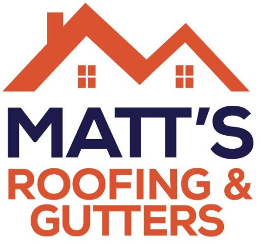 Matt's Roofing & Gutter Inc
