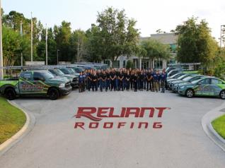 Reliant Roofing Inc