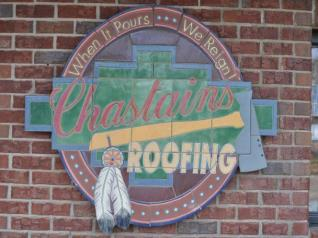 Chastain Roofing